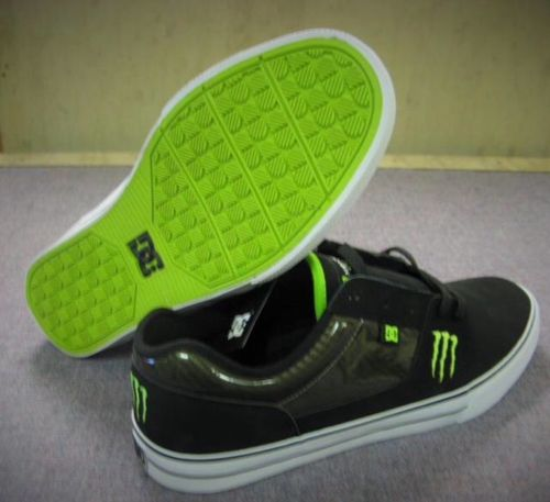 Monster Energy Shoes | Monster Energy Shoes by