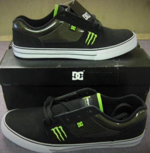dc shoes bristol quotmonster energyquot hoonigan24